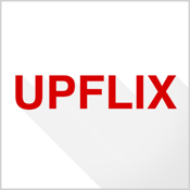 Upflix for Netflix icon