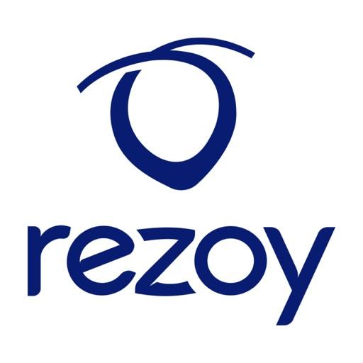 Rezoy Merchant App