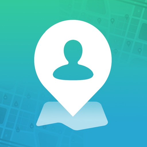 Find Geo-Find Friends & Family
