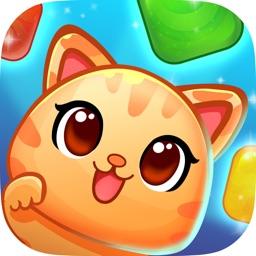pogocat : jumping cat hopper