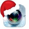 クリスマス写真編集者フォトフレーム - iPadアプリ