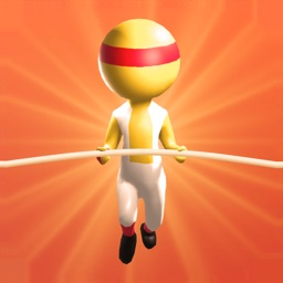 Balance Rope
