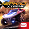 App Icon for Asphalt Xtreme App in Mexico IOS App Store