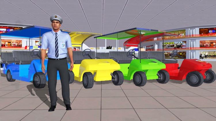 Virtual Shopping Supermarket