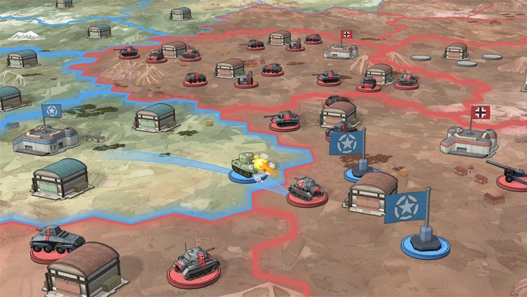 War & Conquer screenshot-3