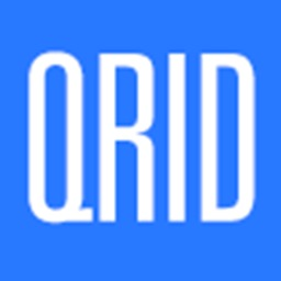 QRID - Login without passwords
