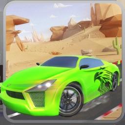 Mini Car Race : Drift & Chase