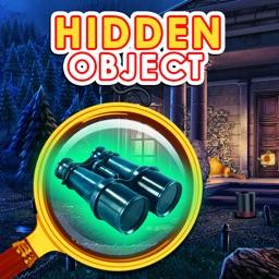 Secrets Hidden Object