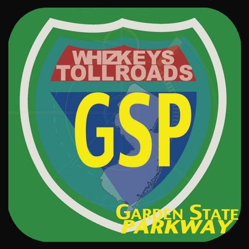 Garden State Parkway 2021