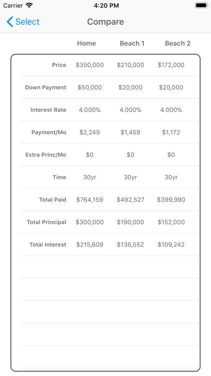 Simply Mortgage screenshot-3