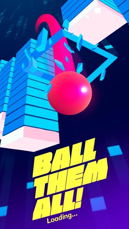 Ball Them All! screenshot-8
