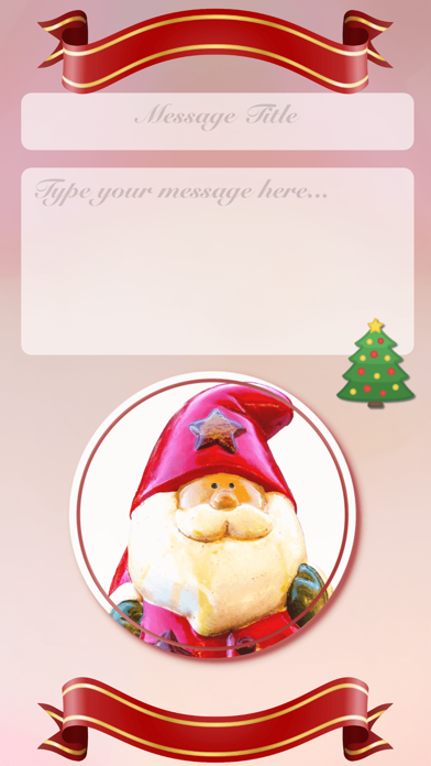 Greeting Cards • Creator Screenshots