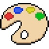 Pixel by Number vla