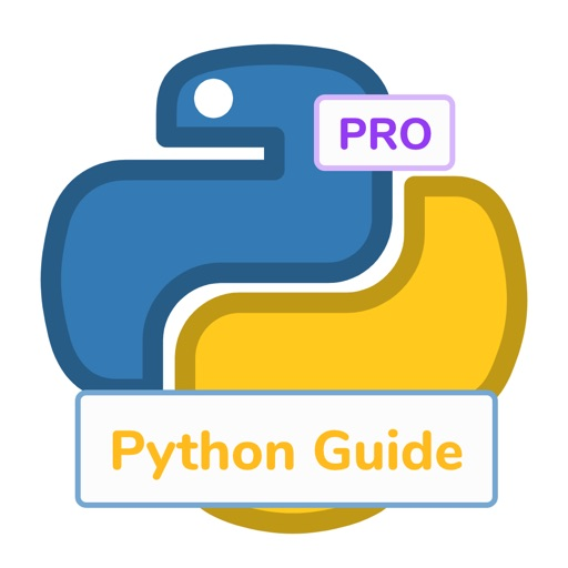 Learn Python 3 Pro icon