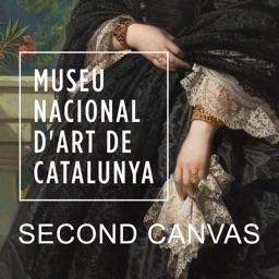 Second Canvas Museu Nacional