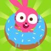 泡泡兔甜品屋 - 好会玩进化点击游戏