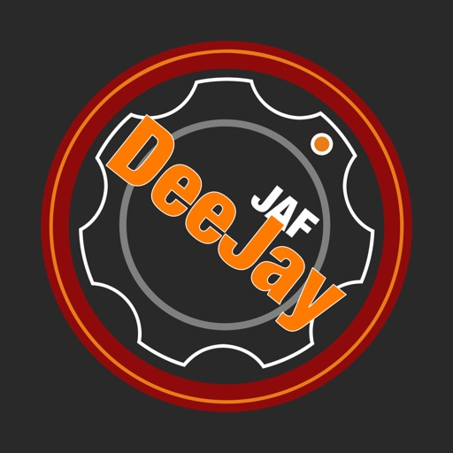 JAF DeeJey - Full Range Filter icon
