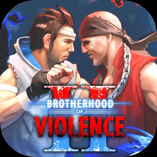 暴力兄弟会 Brotherhood of Violence