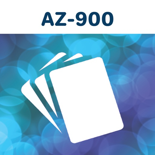AZ 900 Flashcards