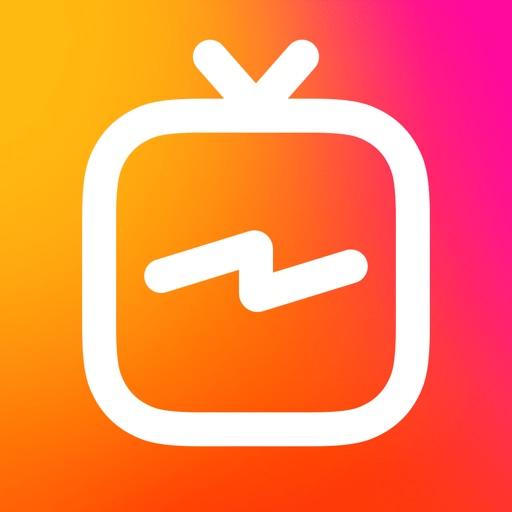 IGTV видео в Instagram