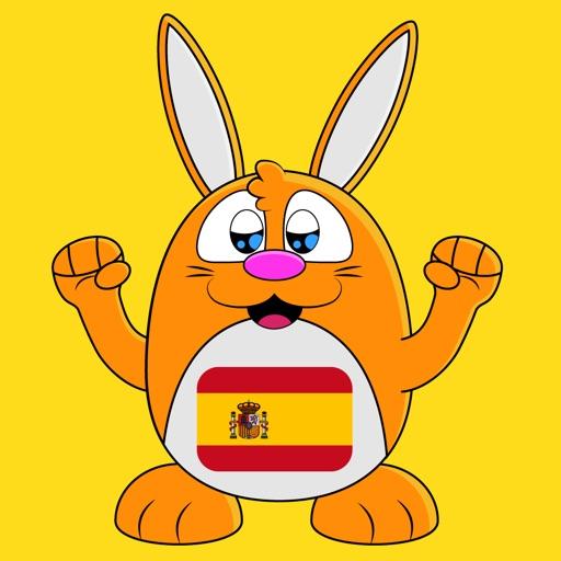 Learn Spanish LuvLingua Pro