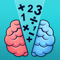 App Icon for Math Games HomeSchool Learning App in Peru IOS App Store