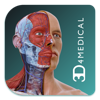 Complete Anatomy 21 - 3D4Medical from Elsevier Cover Art