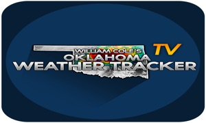 Oklahoma Weather Tracker