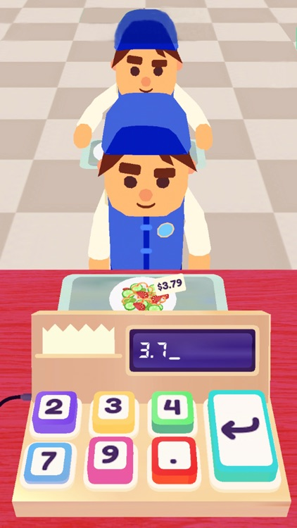 Restaurant Life screenshot-1