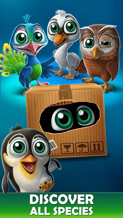 Boxie: Hidden Object Puzzle screenshot-8