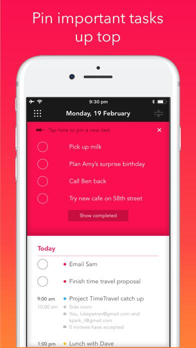 Download Rooster: Calendar & Organiser for Pc