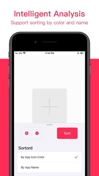 App Sorter screenshot-3