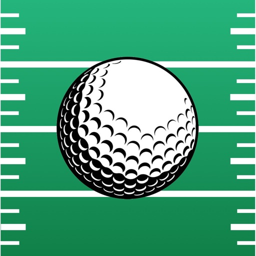 ShotView: Golf Club Distances