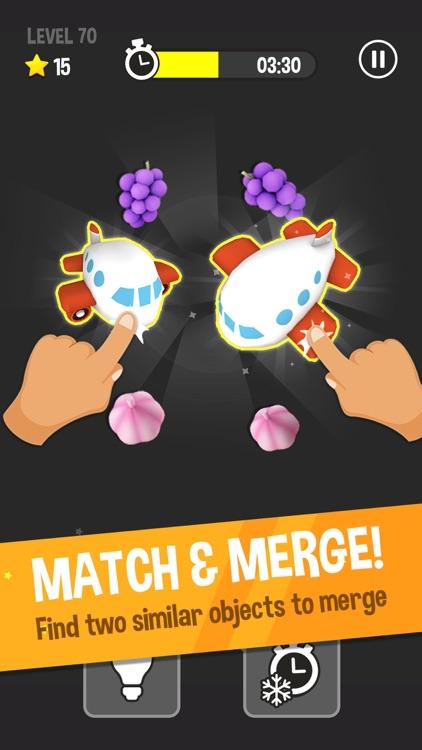 Matching Master 3D