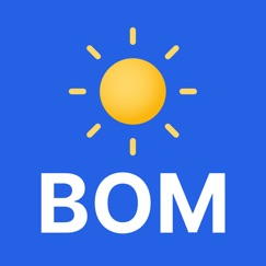 BOM Weather app tips, tricks, cheats