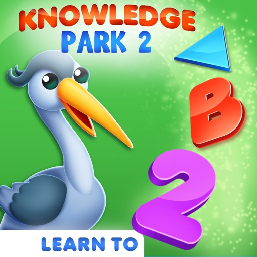 RMB GAMES - KNOWLEDGE PARK 2