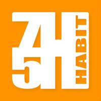 75 Habit - Achieve Your Goals - Fresh Play LTD Cover Art