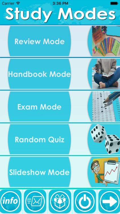 Gerontological Nursing Q&A App