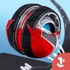 独轮竞速-3D涡轮赛道狂飙