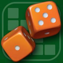 Farkle online -10000 Dice Game