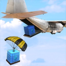 Activities of Air Plane Water Fly Cargo Game