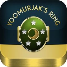Yoomurjak's Ring for iPad