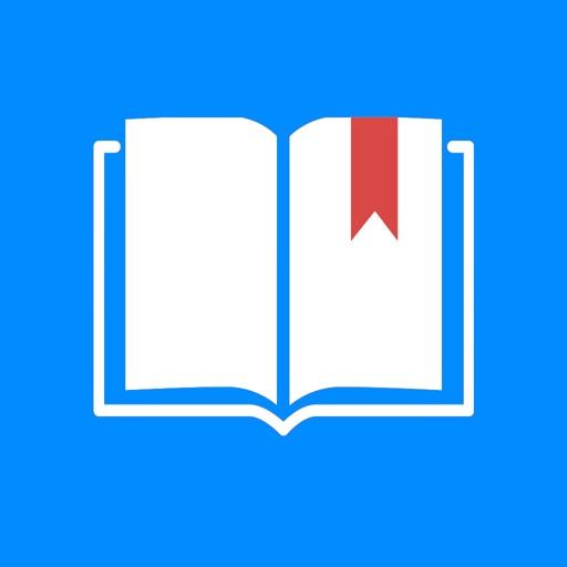 山丘阅读器-看TXT/epub小说电子书神器