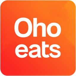 Oho Eats: Online food delivery