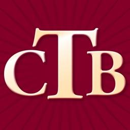 Carolina Trust Bank for iPad
