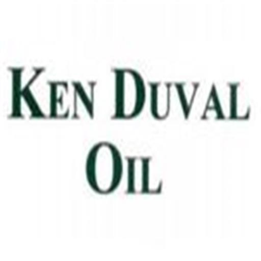 Ken Duval Oil