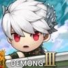 デモングハンター3 (Demong Hunter 3) - iPhoneアプリ