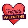 Valentine's Day Love Emojis