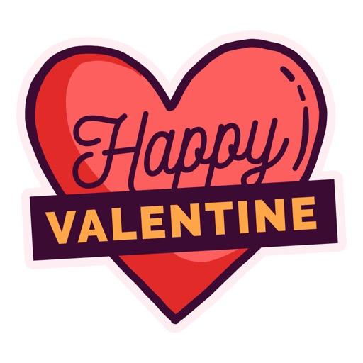 Valentine's Day Love Emojis download
