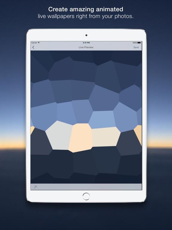 LivePapers - Live Wallpapers Screenshots